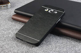 Накладка Motomo для Samsung Galaxy Star Advance Duos SM-G350E Black