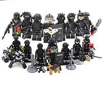 Отряд Сокол антитеррор (Lego)