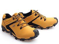 Мужские ботинки Ishild (натуральная кожа)