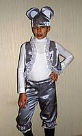 Карнавальный костюм Мышонка для мальчика продажа, Киев