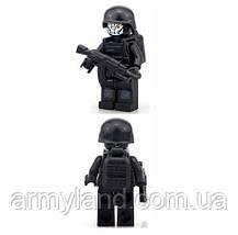 """Отряд специального назначения """"Призрак"""" (аналог Лего/Lego), фото 3"""