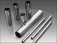 Нержавеющие Трубы AISI 304, Диаметр 40 - 48,3 (мм) х Толщина стенки 1,5-3 (мм) х Длина 6000 (мм)
