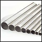 Нержавеющая труба AISI 304, Диаметр 8 - 18 (мм) х Толщина стенки 1-2 (мм) х Длина 3 и 6 (метров), фото 4