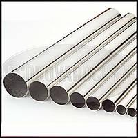 Труба Нержавеющая AISI 304, Диаметр 30 - 38 (мм) х Толщина стенки 1,5-3 (мм) х Длина 6000 (мм)