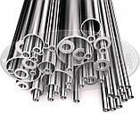 Нержавеющая труба AISI 304, Диаметр 8 - 18 (мм) х Толщина стенки 1-2 (мм) х Длина 3 и 6 (метров), фото 5