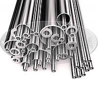 Трубы Нержавеющие AISI 304, Диаметр 20 - 28 (мм) х Толщина стенки 1-3 (мм) х Длина 3 и 6 (метров)