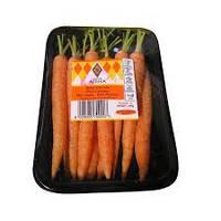 Бэби морковка