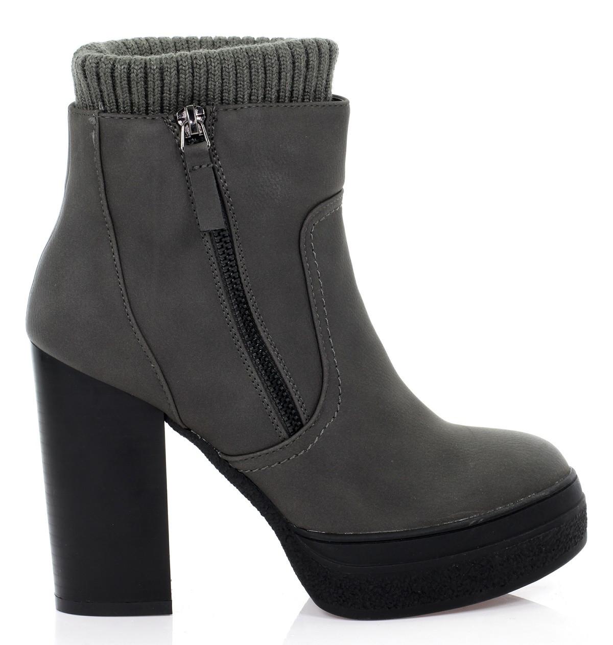 Женские ботинки GRAŻYNA