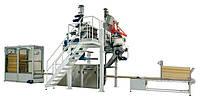 Линия по производству макарон производительностью