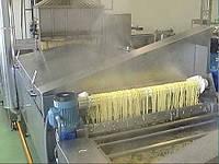 Машина для производства макарон