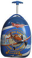 Чемодан для ребенка 2-х колесный Suitcase Planes