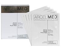 ArcelMed Dermal Peptide Mask - Дермальная пептидная маска (можно под ультразвук), 20 мл