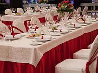 Пошив ресторанного текстиля  разной сложности