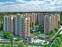 Купить квартиру в Одессе, новостройки