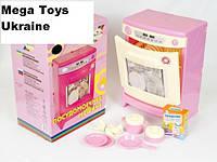 Посудомоечная машина игрушечная  Orion, фото 1