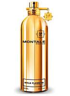 Тестер. Парфюмированная вода Montale Gold Flowers 100 мл