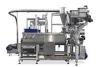 Аппарат для изготовления макаронных изделий