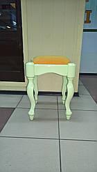 Табурет ОБЕРИГ (салатовый)