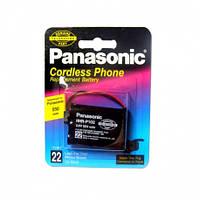 Аккумулятор Panasonic HHR-P102, 550mAh, 3,6V