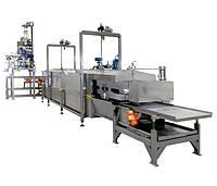 Оборудование для изготовления макаронов