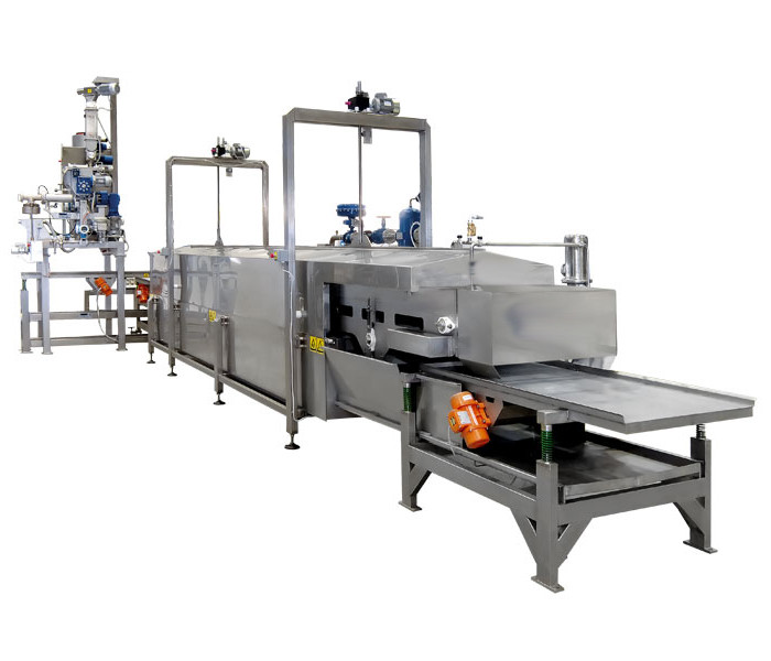Оборудование для изготовления макаронов - OOO «Металл Комфорт Сервис»  в Одессе