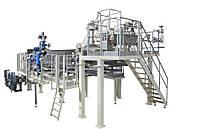 Мини линия по производству макаронных изделий