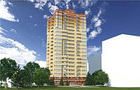 Квартиры ЖК «Новый маяк» город Одесса
