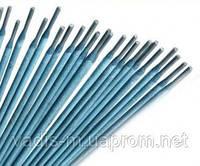 Электроды ТМЛ-3У (Электроды для сварки теплоустойчивых и легированных сталей)