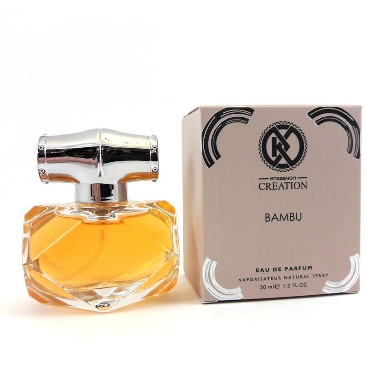 Gucci Bamboo 30 Ml аналог брендовых духов мини парфюмерия