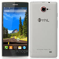 Cмартфон THL W11 KingKong TURBO  (Black+White) 4 ядра
