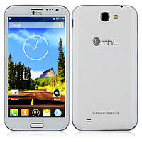 Смартфон THL W9 Beyong(White) 4 ядра