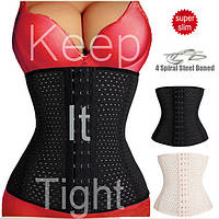 Корсет для коррекции талии Slimming Body-Building Belt, пояс-корсет для похудения и подтяжки фигуры