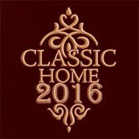 Новая коллекция лепного декора Classic Home 2016