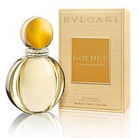 Женская парфюмированная вода Bvlgari Goldea for Women Eau de Parfum (EDP) 50ml, фото 1