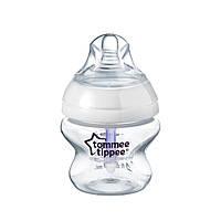 Детская бутылочка Tommee Tippee Closer to Nature, 150 мл, 0+
