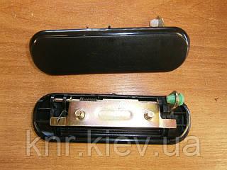 Ручка передней двери наружная правая  FAW-1011 (Фав)