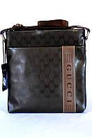Gucci  2882 сумка мужская