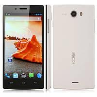 Cмартфон Sheng X7 / Iocean X7 Elite (Black+White) 4 ядра