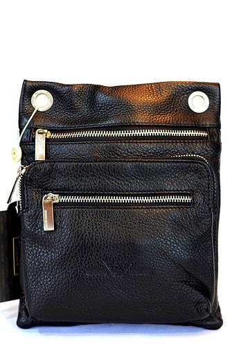 ee4c31489dfd Giorgio Armani 4416 кожаная мужская сумка-планшет  продажа, цена в ...