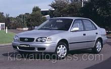 Лобовое стекло на Toyota Corolla E110 1995-01 г.в.