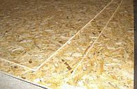 OSB плита Egger 12 мм