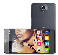 Cмартфон TCL Idol X S950  (Black) 4 ядра