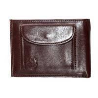 Зажим для денег с кармашком на кнопке и магнитом COF 08