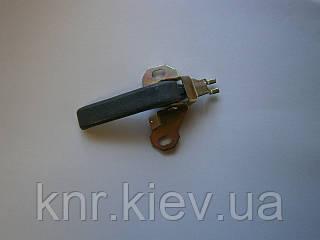 Ручка передней двери внутренняя левая FAW-1011 (Фав)