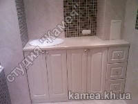 Мебель для ванный комнаты
