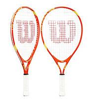 Детская теннисная ракетка Wilson US Open 21 (WRT22082/WRT22190)