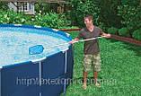 58958\28002 Комплект для чистки бассейна 239см Intex 58958, фото 4