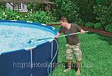 58958\28002 Комплект для чистки бассейна 239см Intex 58958, фото 5
