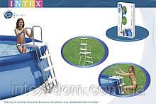 Лестница для бассейнов Intex 58971 киев