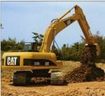 Ремонт CAT (Caterpillar), Atlas,Liebherr